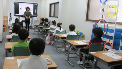 最先端の教育法を実践する小学校受験教室「しながわ・目黒こどもスクール」