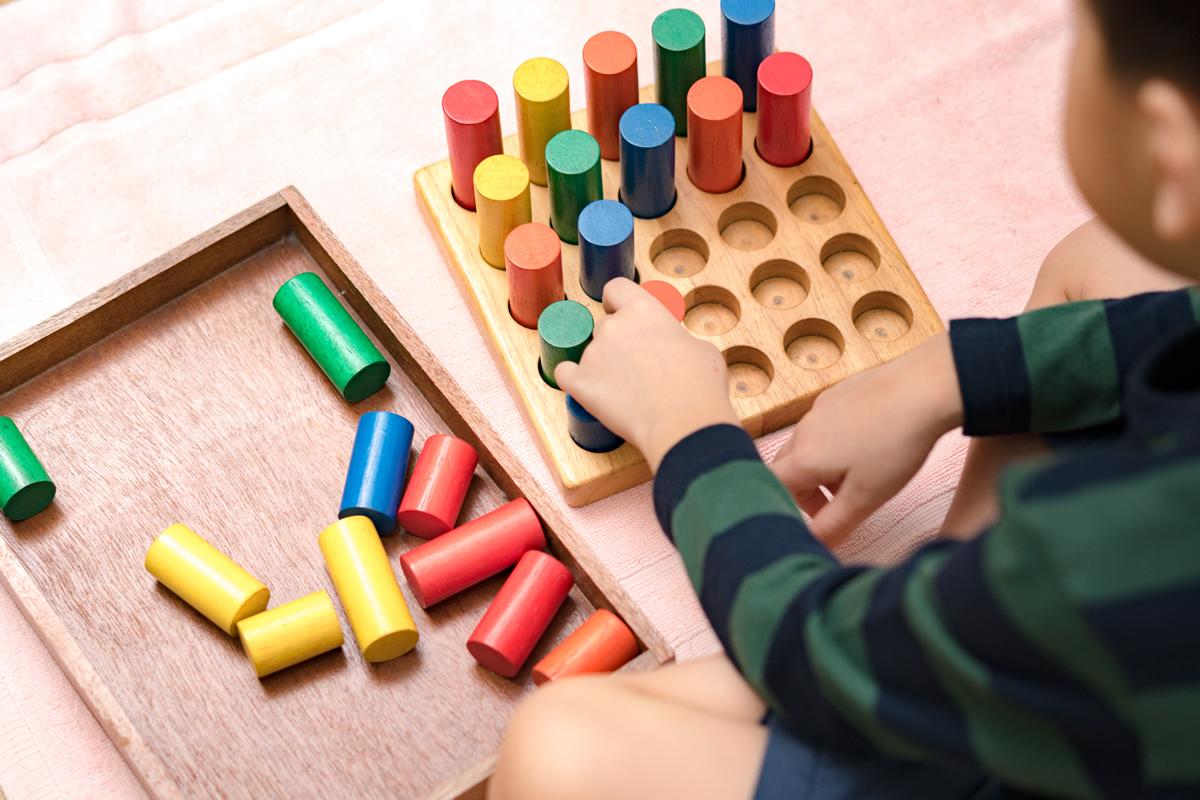なにから始める?家庭でできる幼児教育と、おすすめの知育玩具4選