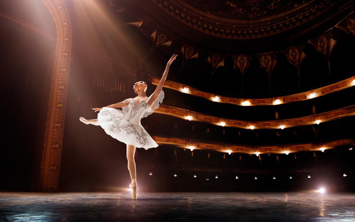 バレエは美意識を育てる習い事