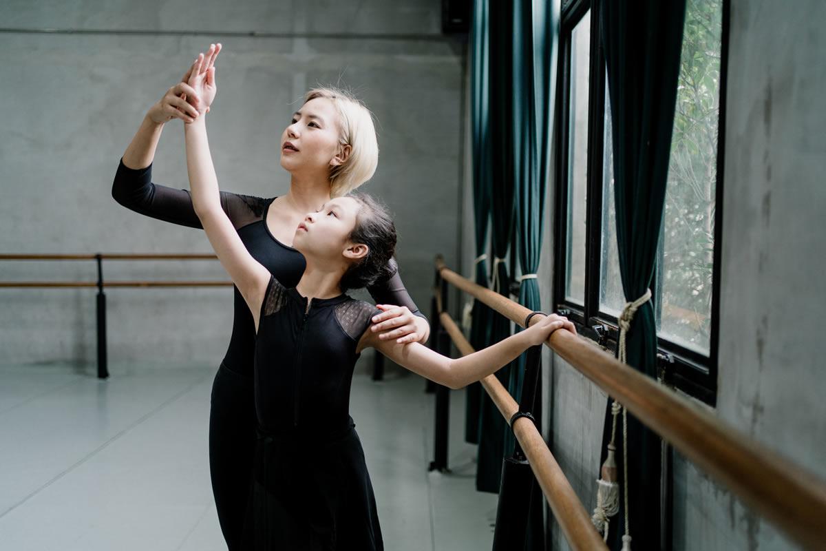 子どもに合うバレエ教室を選ぶ6つのポイント