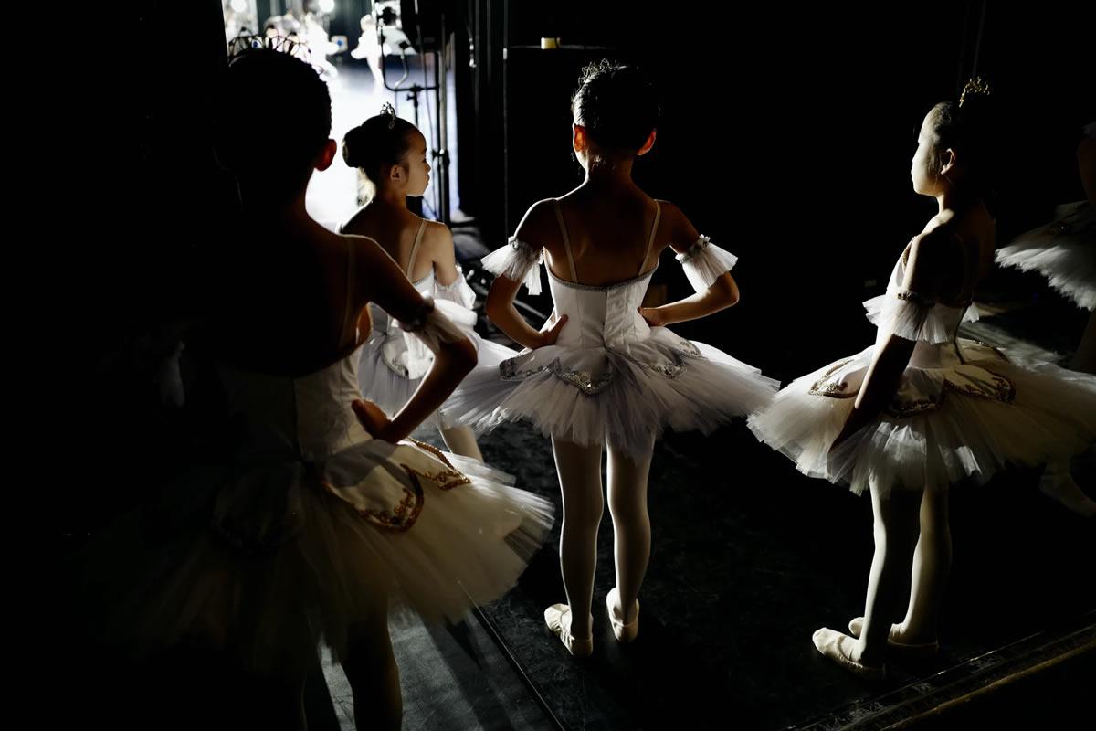 【バレエ教室】バレエの月謝以外にかかる費用はいくら?まとめ【費用内訳】