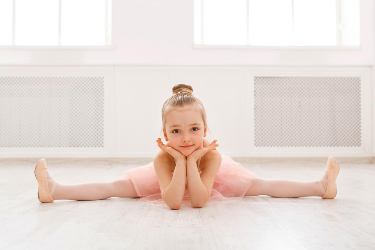 【バレエ教室】バレエを習うことで得られる8つのスキル【メリット】
