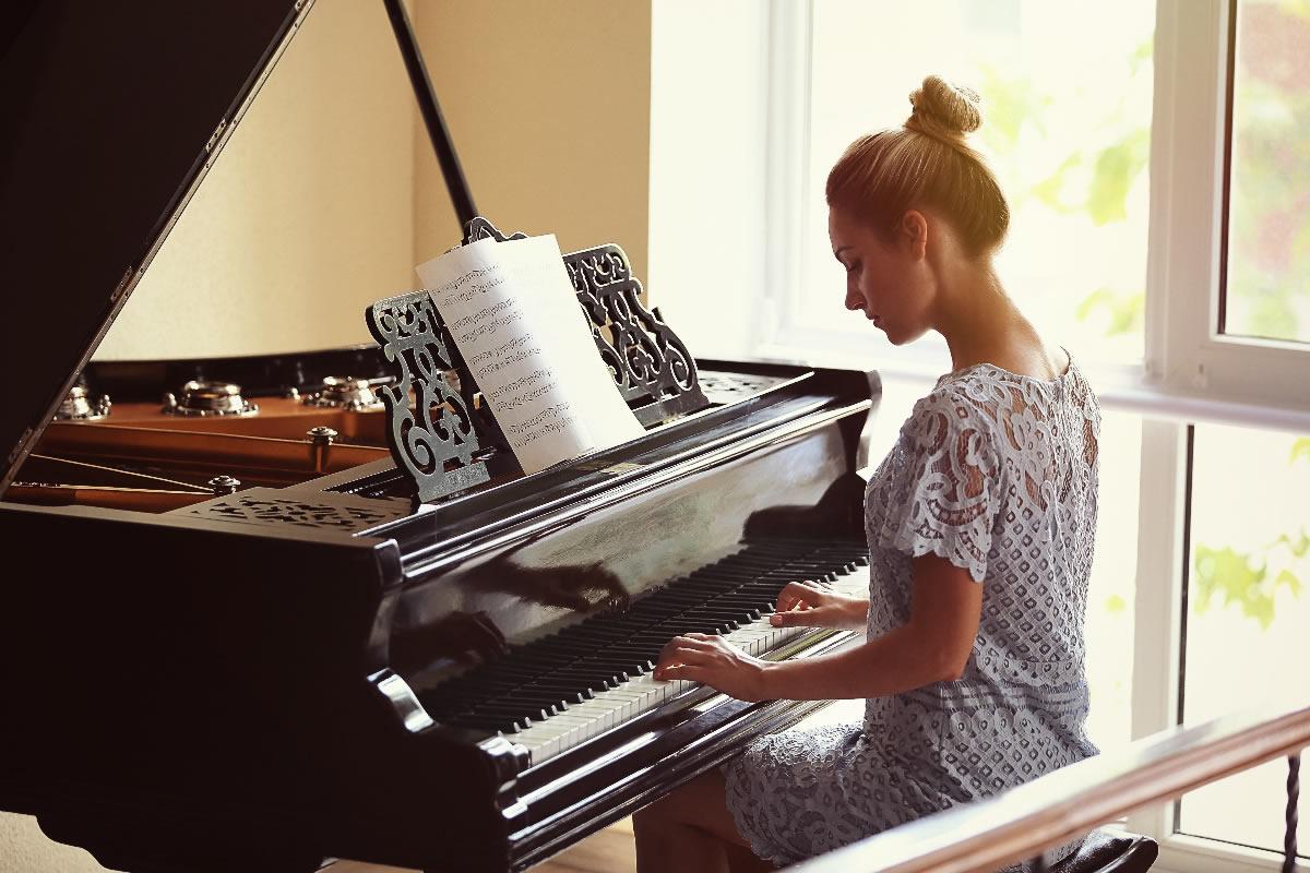 【初心者向け】即効で弾けるようになるピアノ上達法を教えます【おすすめ】
