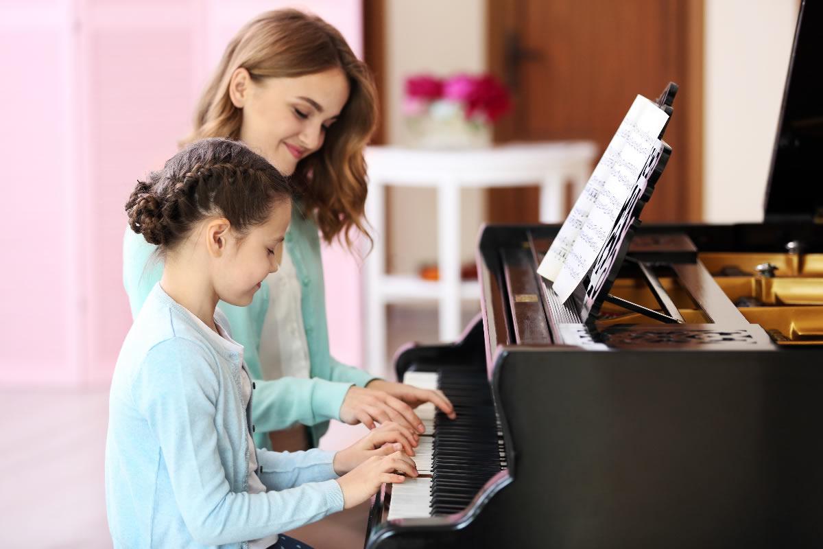 【初心者向け】習い事としてのピアノを弾くメリットと継続のコツ【大人も子供も】